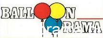 www.balloonorama.gr Logo